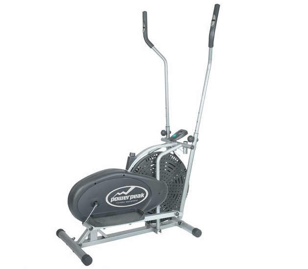 crosstrainer powerpeak